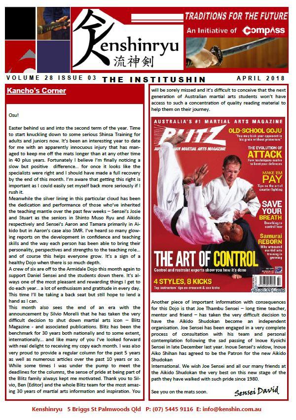 April page 1